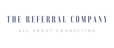 The Referral company